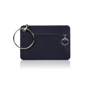 Ring Wristlet Wallet